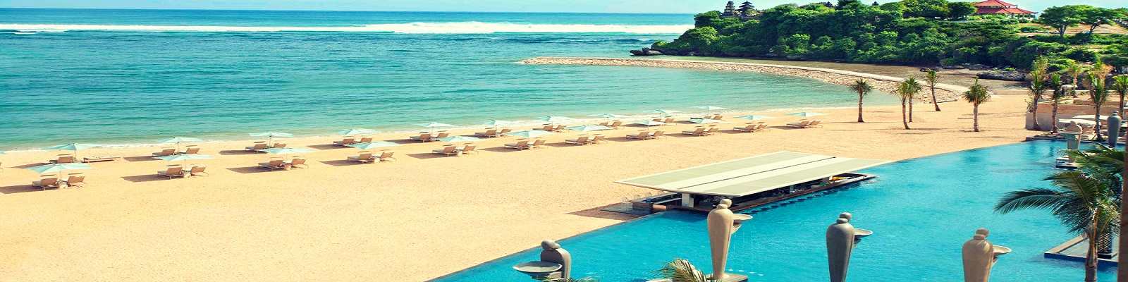 Bali the a Traveller's Paradise